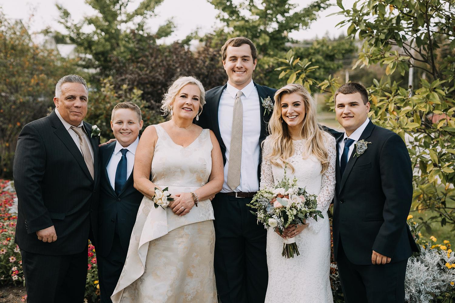 Conservatory Sussex County Fairgrounds Augusta NJ Wedding Photography Steph Massaro Family Portraits