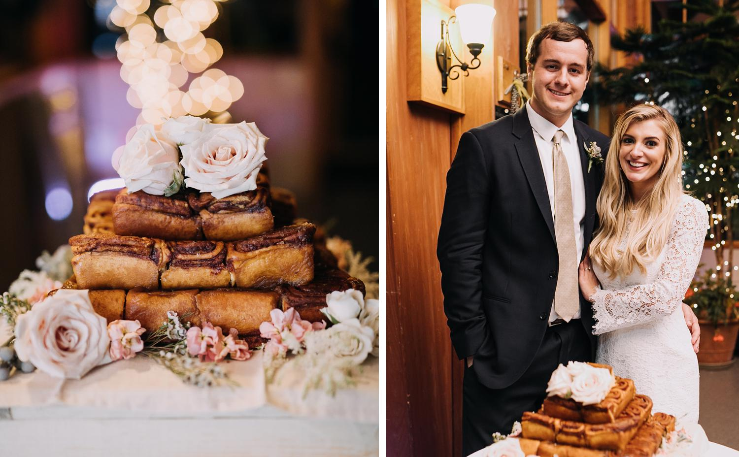 Conservatory Sussex County Fairgrounds Augusta NJ Wedding Photography Steph Massaro Cake Cutting