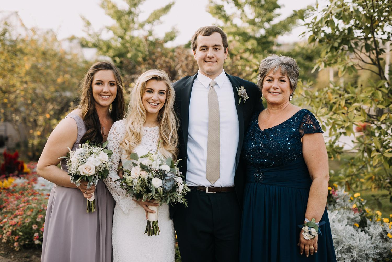 Conservatory Sussex County Fairgrounds Augusta NJ Wedding Photography Steph Massaro Family Portraits