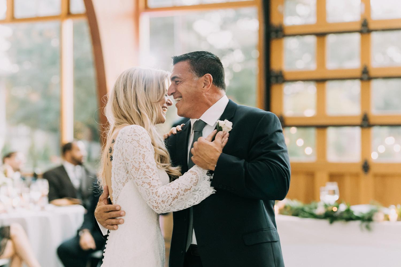 Conservatory Sussex County Fairgrounds Augusta NJ Wedding Photography Steph Massaro Reception