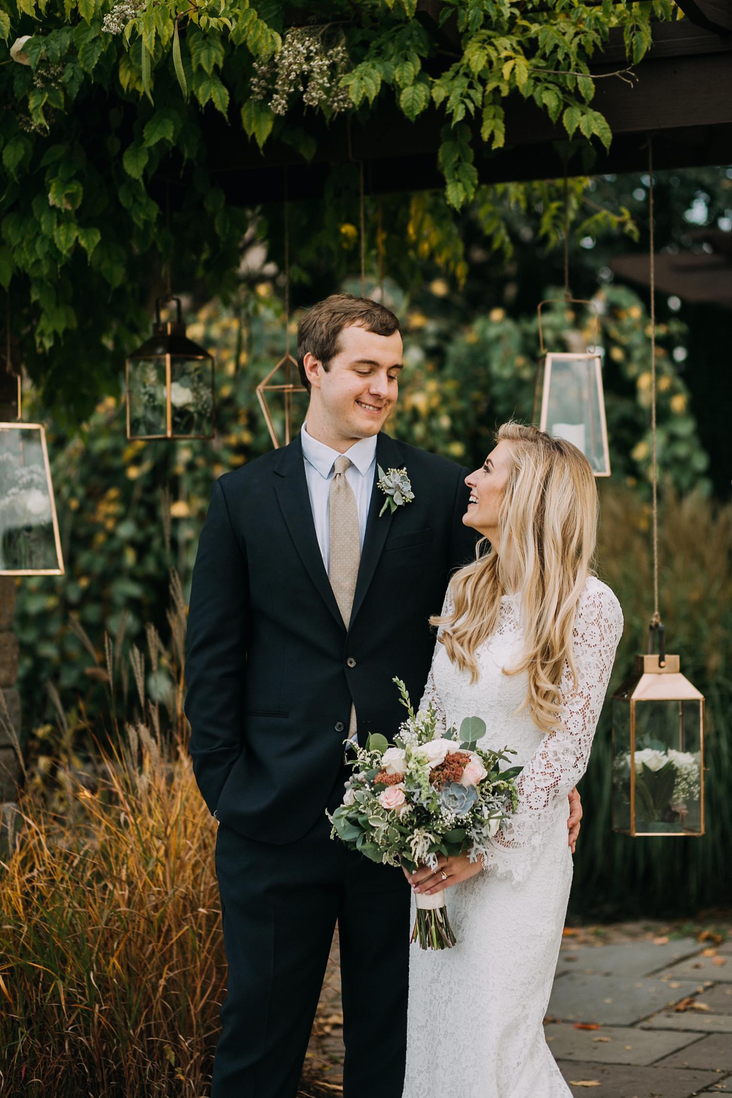 Conservatory Sussex County Fairgrounds Augusta NJ Wedding Photography Steph Massaro Couple Portraits